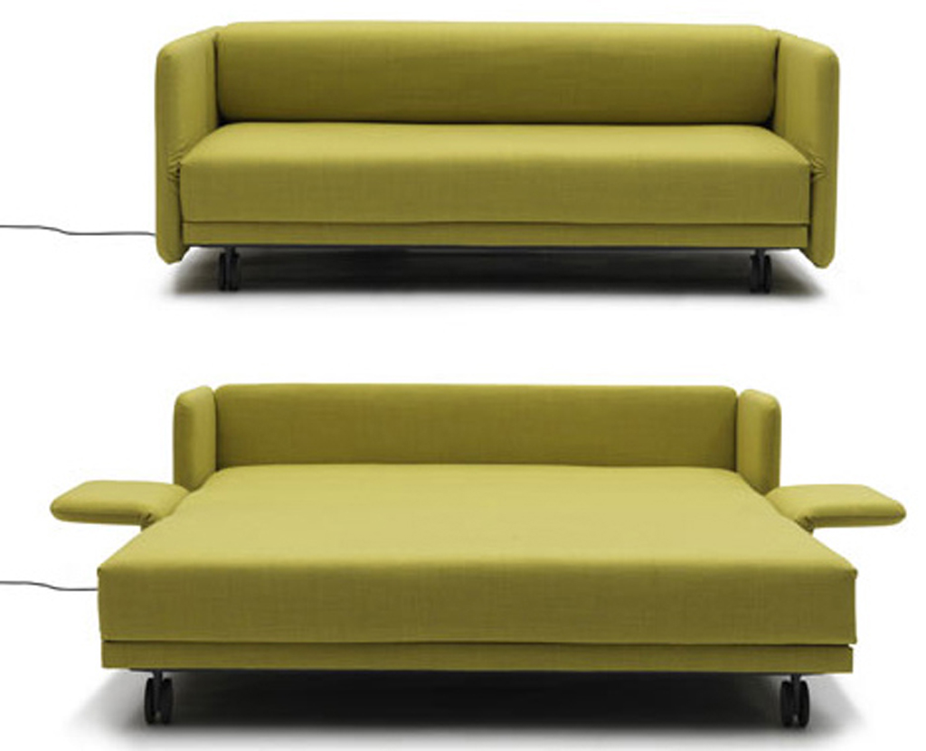 Sleeper Sofa And Loveseat