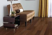 how to clean laminate flooring on a slab