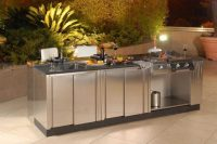 outdoor-kitchen-cabinet-with-outdoor-stainless-steel-countertops