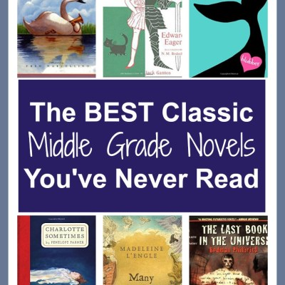 The 10 Best Classic Middle Grade Novels You've Never Read