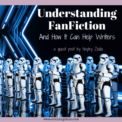 Understanding FanFiction & How It Can Help Writers