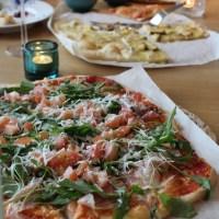 Þrjár guðdómlegar pizzur