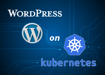 WordPress CI / CD in Kubernetes using Flux