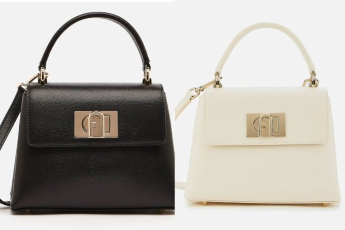 Mybag/ Allsole / COOGLES / HUT 618折扣,折上85折買Marc Jacobs包跟Furla包 折上85折