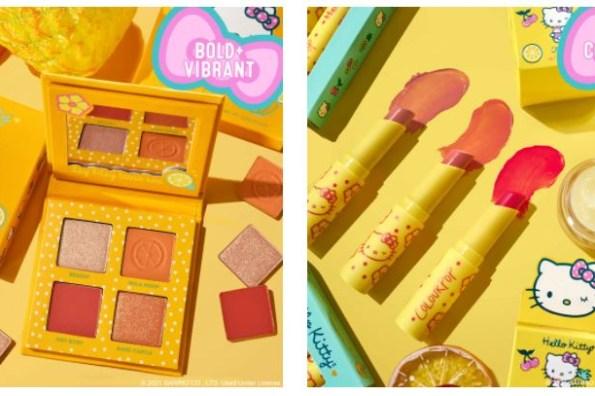 歐美妝必收!ColourPop 美國平價彩妝,滿60美金免運寄台灣囉! 還有Hello Kitty / 美少女戰士/ 迪士尼公主聯名