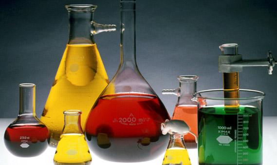 Kemikaliematen