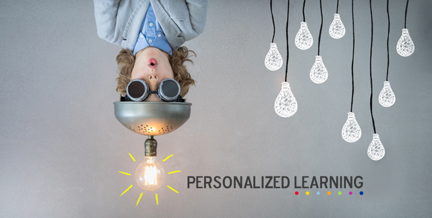 ¿Qué significa Personalized Learning?
