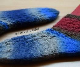 Socken Stricken minecraft muster