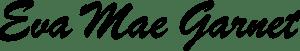 Eva Mae Logo