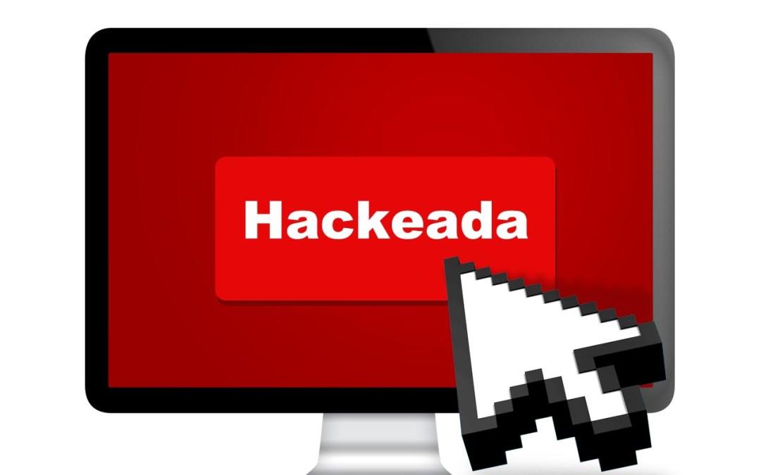 Han hackeado mi tienda