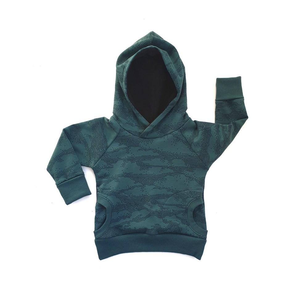hoodie-nuage-vert-evamia