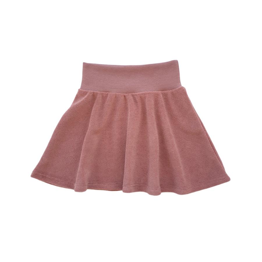 jupe-eponge-rose-argile-evamia
