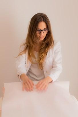 Eva Monfort - Massatge Tui-na