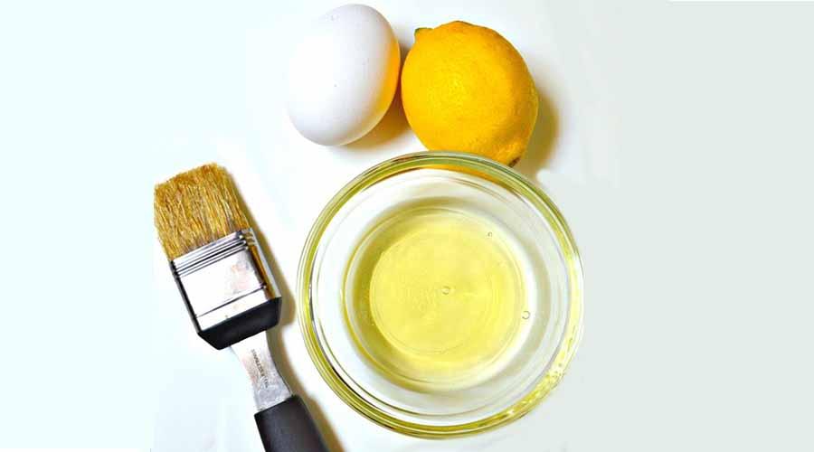 putih telur untuk jerawat