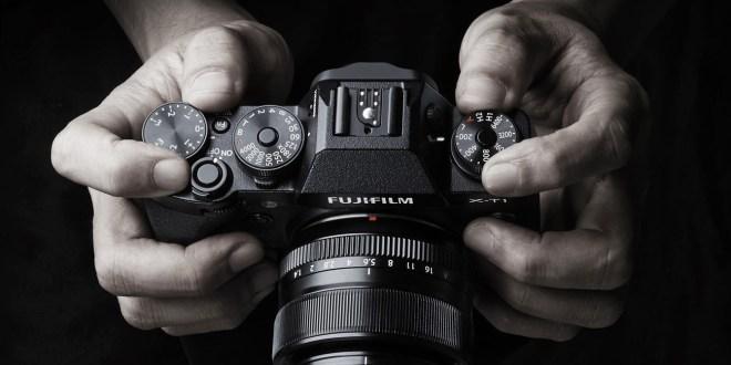 Retour sur le Fujifilm x-T1