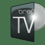 Logo de Bref'TV