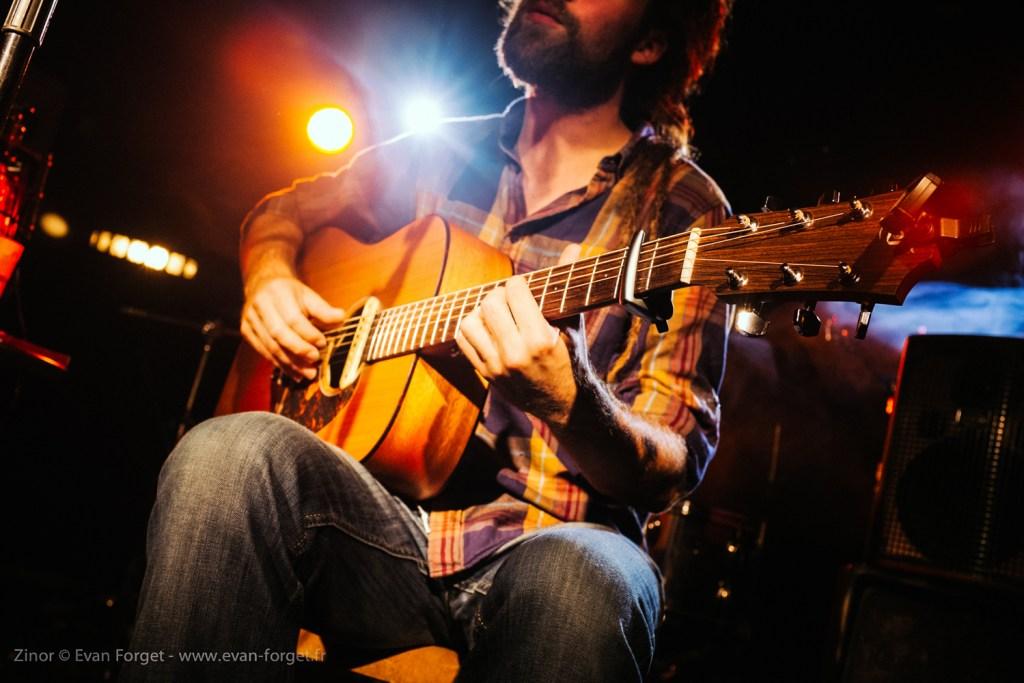 Concerts / Photos coouleurs par Evan FORGET
