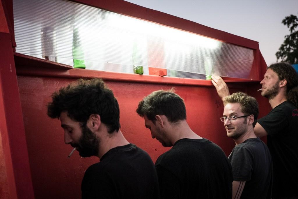 Hellfest 2014 par Evan FORGET / Clisson - Photographe sur Nantes
