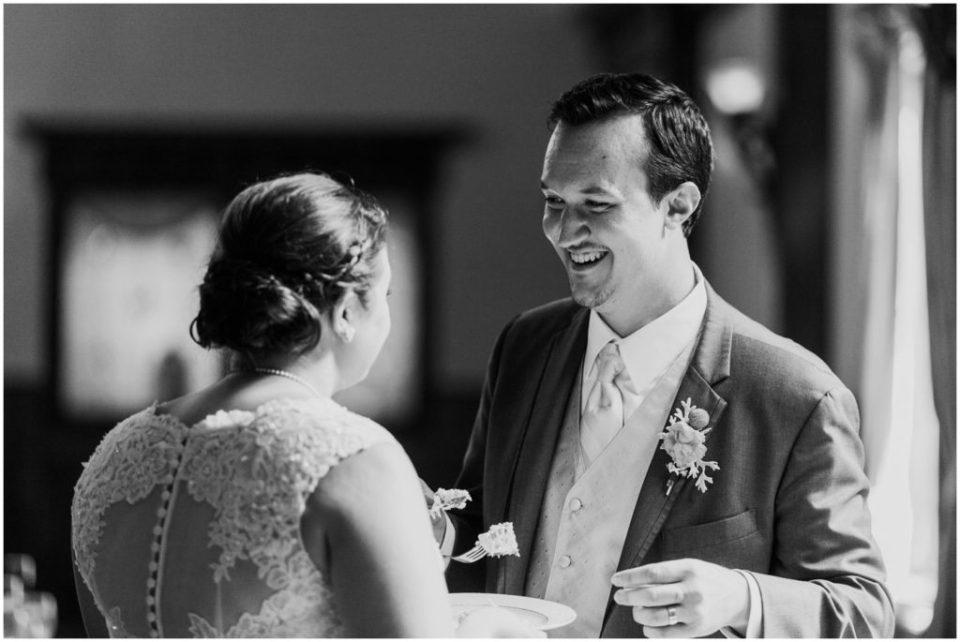 Glendalough Manor Wedding