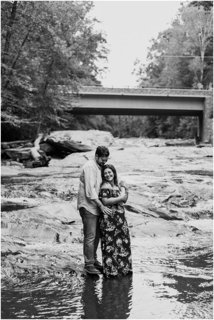 Atlanta Engagement Photographer
