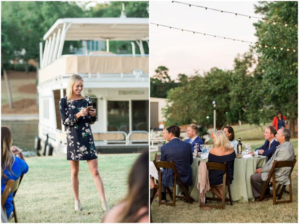 Reynolds Oconee Wedding