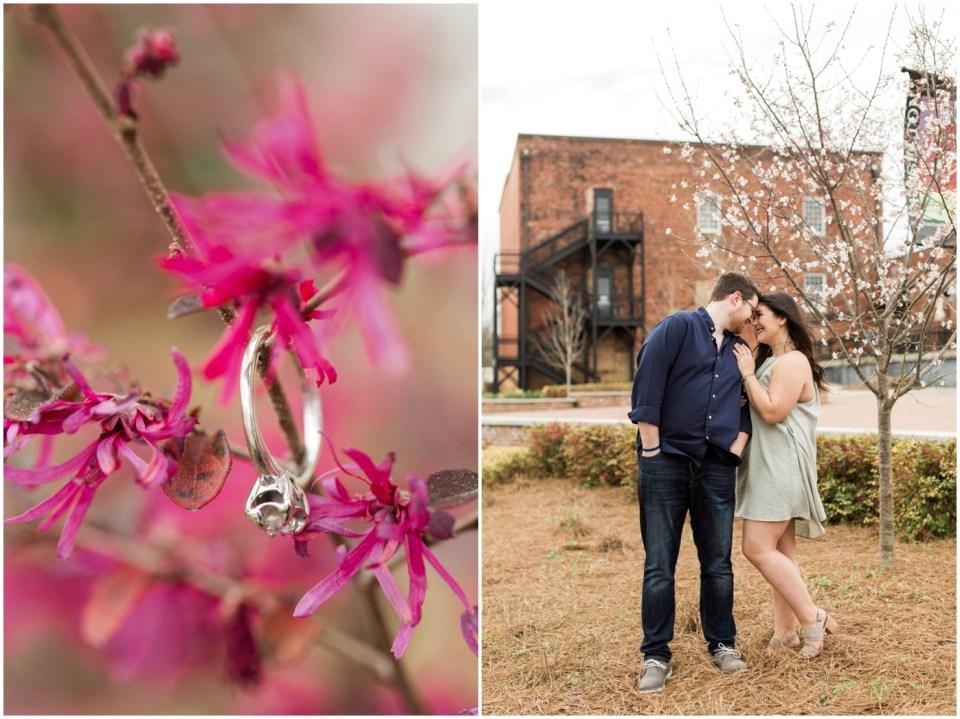 Braselton Engagement Photographer