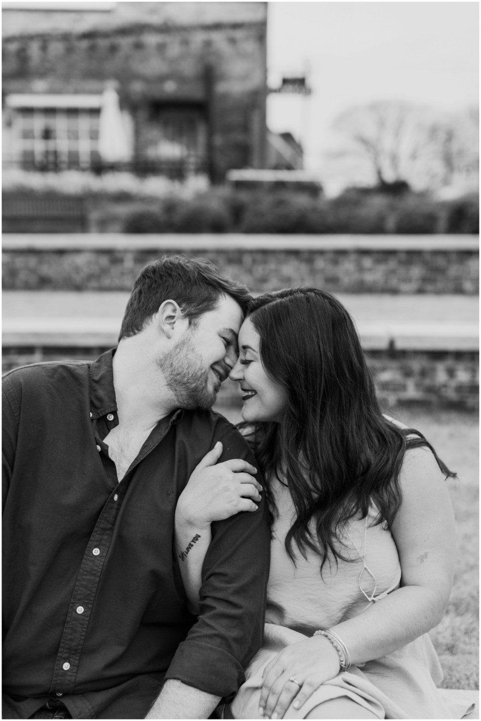 Braselton Engagement Photography