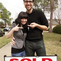 WE'RE OFFICIALLY HOME OWNERS!!!