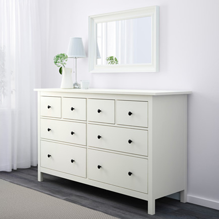 Dresser and hardware inspiration - evanandkatelyn.com