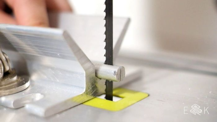 Simple DIY Flap Sander