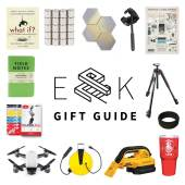 Unexpected gift guide for the DIYer / maker