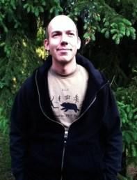 Evan profile