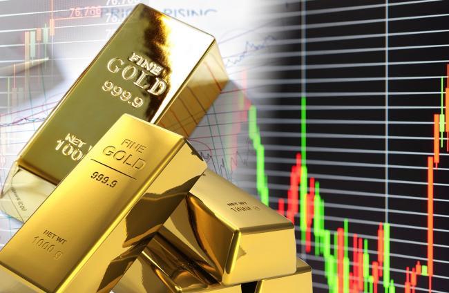 بورصة الذهب