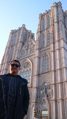 Kyung Hee University Hall