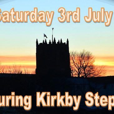 Picturing Kirkby Stephen Art Competition 2021