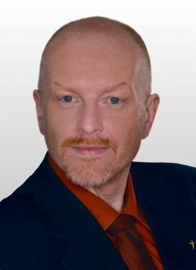 Mag. Dietmar Böhmer, MTh, Köflach