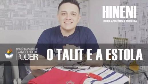 [HEAP 15/17] TALIT E ESTOLA