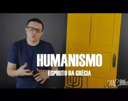 HUMANISMO - Série Família Ep. 12 | Palavra de Poder