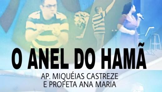 ANEL DE HAMÃ