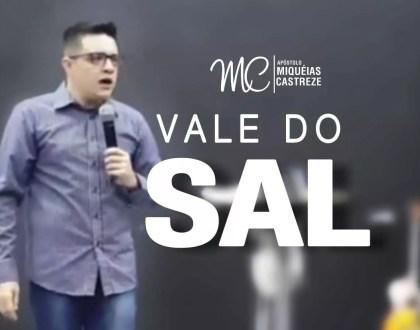 VALE DO SAL (Palavra e Sinais)
