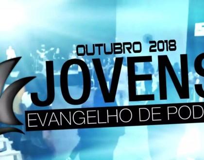 JOVENS - OUTUBRO 2018