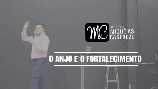 O ANJO E O FORTALECIMENTO