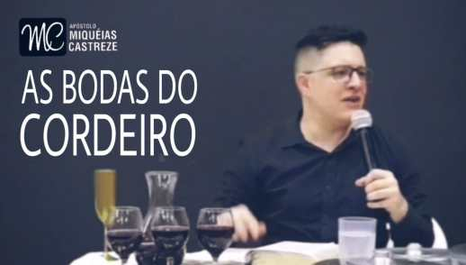 ANJOS - ME LEVANDO AS BODAS DO CORDEIRO