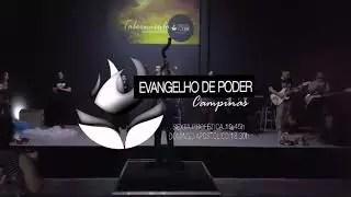 Louvor e Adoração | Tabernáculo | Sexta Profética - Evangelho de Poder