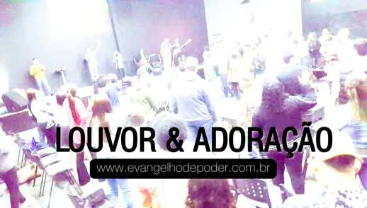 Louvor & Adoração | Tabernáculo - Sexta Profética (7, Junho 2019) | Evangelho de Poder