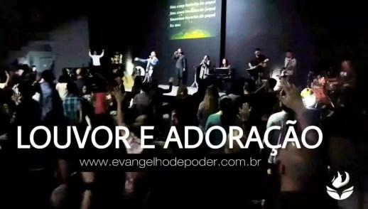 Louvor & Adoração | Domingo Apostólico (21, Julho 2019) | Evangelho de Poder