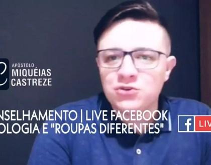 Simbologia & Roupas Diferentes?(!)   Aconselhamento   Ap. Miquéias Castreze