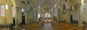 L'Eglise Irenee'