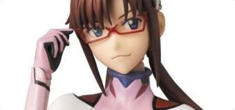 Figures – Mari Makinami & NEO EVA Kai Type-02
