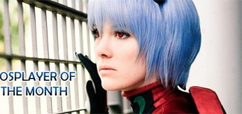 Cosplayer Do Mês / Cosplayer Of The Month #3.06 (30)